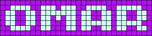 Alpha pattern #4960