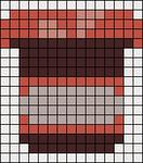 Alpha pattern #4971