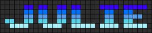 Alpha pattern #4984