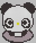 Alpha pattern #4992