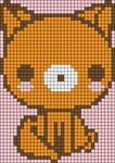 Alpha pattern #4993