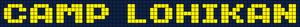 Alpha pattern #5000