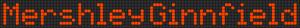 Alpha pattern #5013