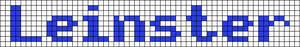 Alpha pattern #5041