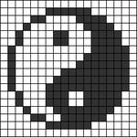 Alpha pattern #5044