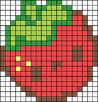 Alpha pattern #5102