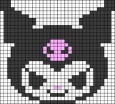 Alpha pattern #5133