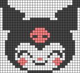 Alpha pattern #5134