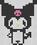 Alpha pattern #5143
