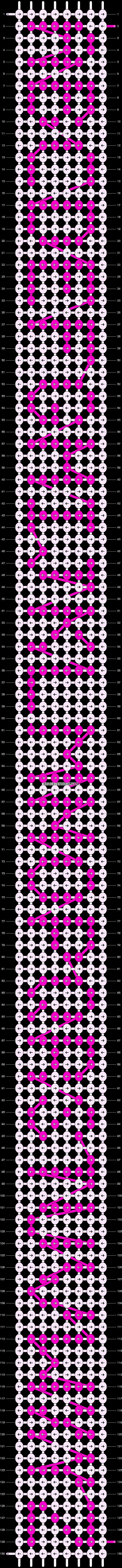 Alpha pattern #5179 pattern