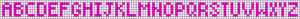 Alpha pattern #5179