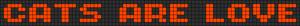 Alpha pattern #5184