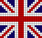 Alpha pattern #5186