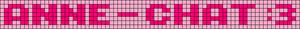 Alpha pattern #5198