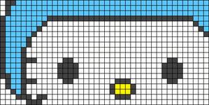 Alpha pattern #5214