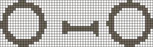 Alpha pattern #5231