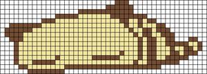 Alpha pattern #5239