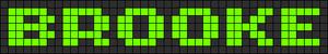 Alpha pattern #5242