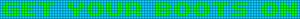 Alpha pattern #5243