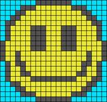 Alpha pattern #5286