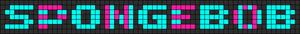 Alpha pattern #5294