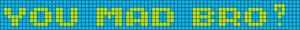 Alpha pattern #5297