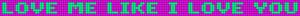 Alpha pattern #5298