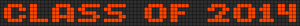 Alpha pattern #5319