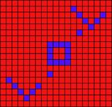 Alpha pattern #5321