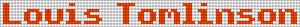 Alpha pattern #5344