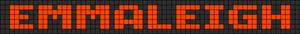 Alpha pattern #5365