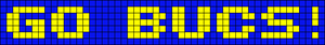 Alpha pattern #5369