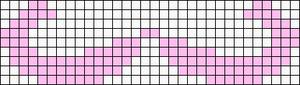 Alpha pattern #5398