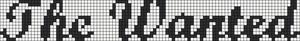 Alpha pattern #5404