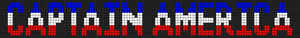 Alpha pattern #5418