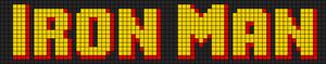 Alpha pattern #5421