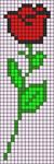 Alpha pattern #5430
