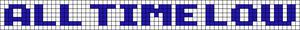 Alpha pattern #5440