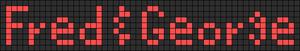 Alpha pattern #5467