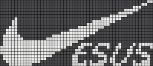 Alpha pattern #5474