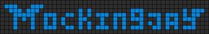 Alpha pattern #5482