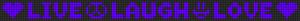 Alpha pattern #5485