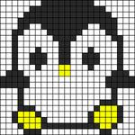 Alpha pattern #5495