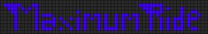 Alpha pattern #5504