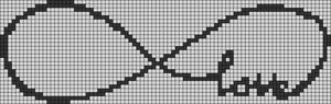 Alpha Friendship Bracelet Pattern #5511