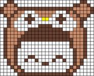 Alpha pattern #5538