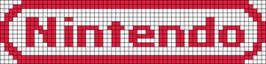 Alpha Friendship Bracelet Pattern #5577