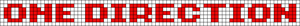 Alpha pattern #5618
