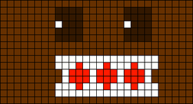 Alpha pattern #5621