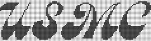 Alpha pattern #5625